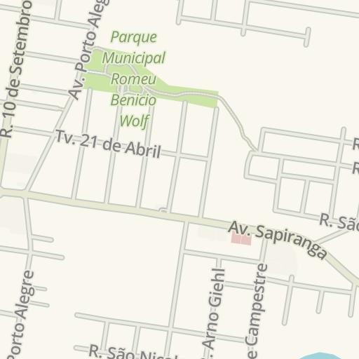 4c638076b04f38 Free Driving Directions, Traffic Reports & GPS Navigation App by Waze