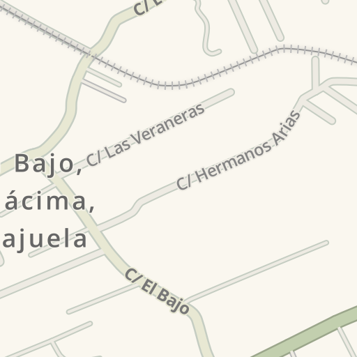 Waze Livemap - Driving Directions to Condominio Vila Jardín Real ...