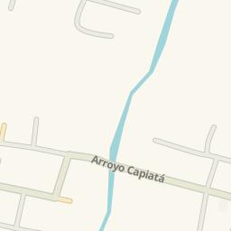 Waze Livemap Driving Directions to Bomberos Voluntarios del