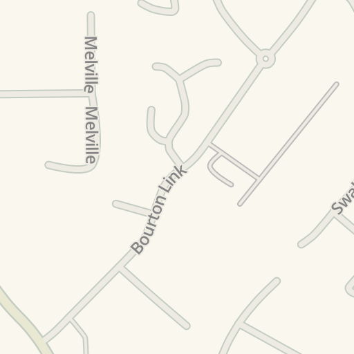 Waze Livemap - Driving Directions to Countrywide Bourton on the
