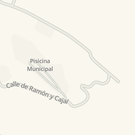 Waze Livemap - Cómo llegar a Ayuntamiento de Cuarte de Huerva ...
