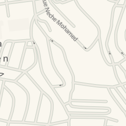 Waze Livemap , Driving Directions to Patisserie Kenzi, Baba Hassen , بابا  حسن, Shqipëria