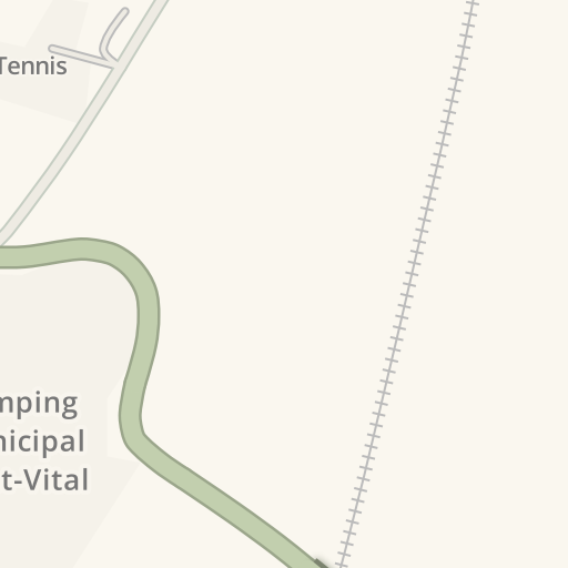 Cluny France Map.Waze Livemap Driving Directions To Tennis Cluny France