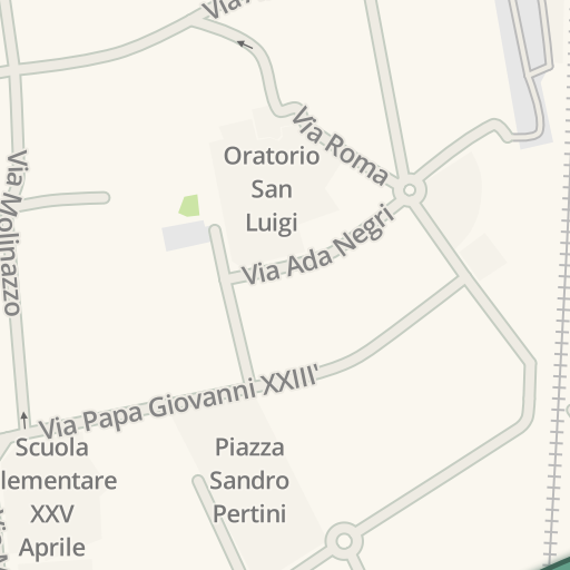 Speretta Piastrelle Cusano Milanino.Waze Livemap Driving Directions To Speretta Ceramiche Cusano