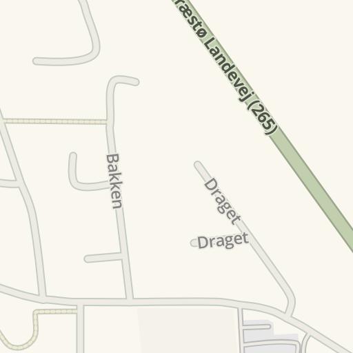 Waze Livemap - Driving Directions to Netto Mogenstrup, Mogenstrup ...