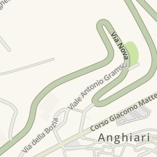 Anghiari Italy Map.Waze Livemap Driving Directions To Chiesa Della Propositura