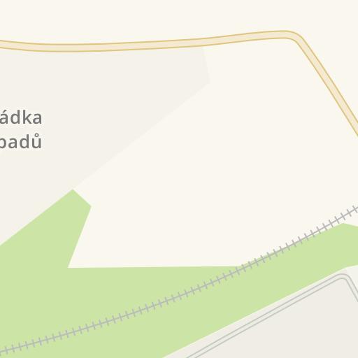 Waze Livemap - Driving Directions to Saint-Gobain Sekurit