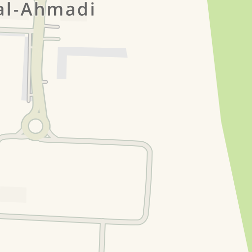 Driving Directions to Kuwait flour mills &