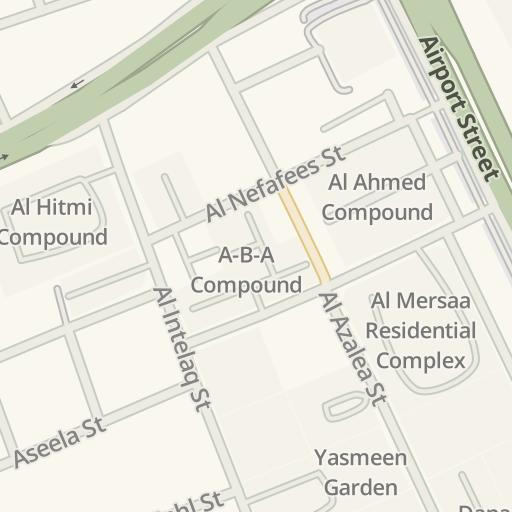 Driving Directions to Dream Park, Al Thumama, Qatar | Waze