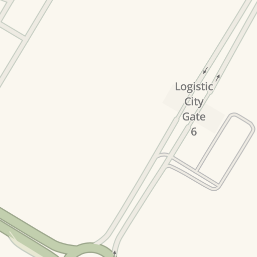 Driving Directions to noon cfc, دبي, United Arab Emirates | Waze