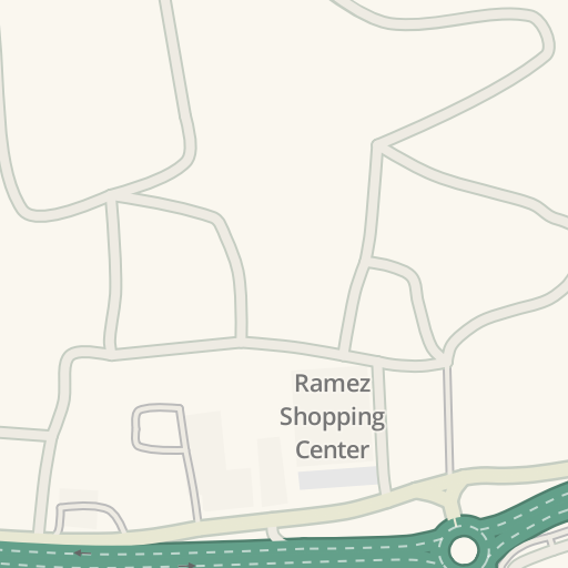 Waze Livemap - Driving Directions to HSBC Oman Bank, Ibri
