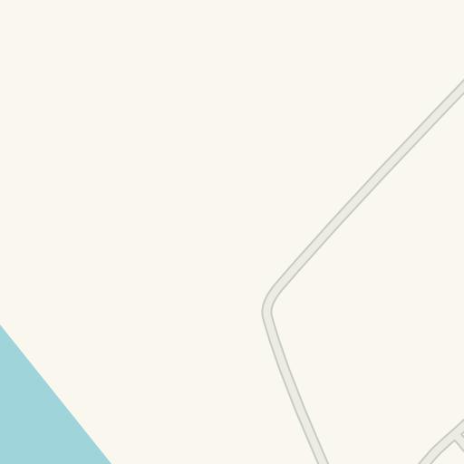 Waze Livemap - Driving Directions to PT Pertamina EP Asset 5 field