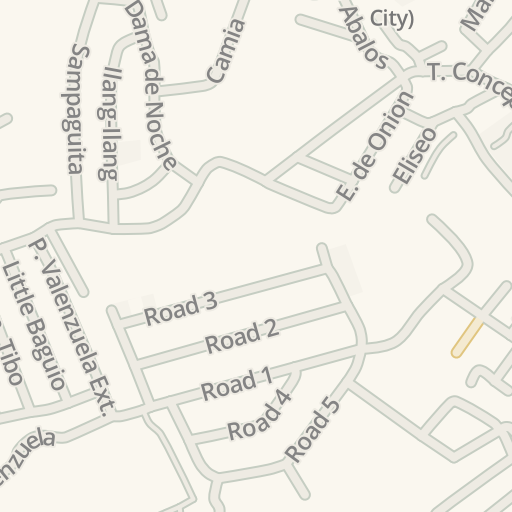 driving directions to osiva electrical services, valenzuela, philippines |  waze