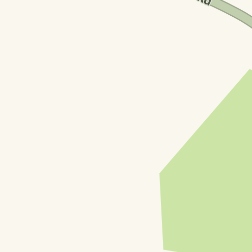 Waze Livemap - Driving Directions to Scottish Arms Hotel
