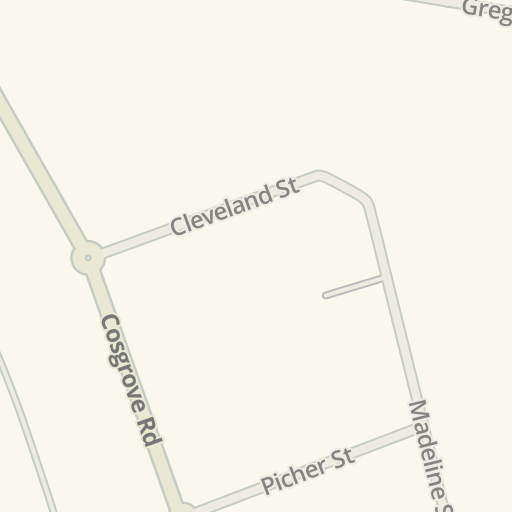 Waze Livemap Driving Directions To Petbarn Strathfield South