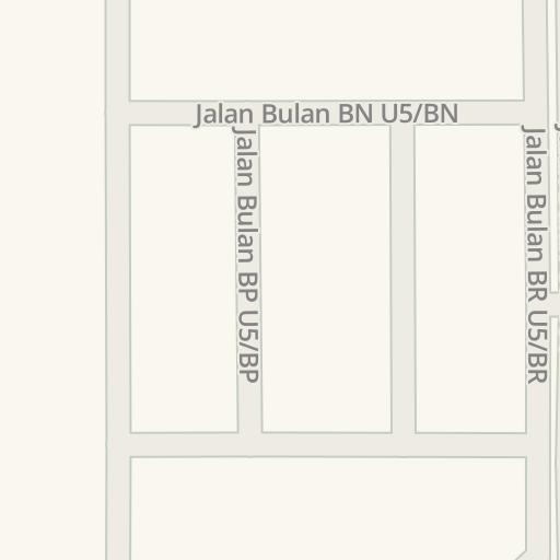 Driving Directions To Elektrim Techtop Motors Sdn Bhd Emm 12 14 Jalan Apollo U5 188 Shah Alam Waze