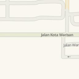 Driving Directions To Dapur Berasap Kota Warisan Sepang Malaysia Waze Maps