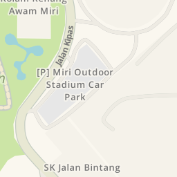Driving directions to Dr Philip Raja Miri Malaysia Waze Maps