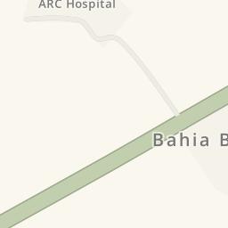 Driving directions to Hadsan Cove Beach Resort LapuLapu