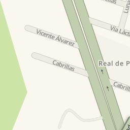 Driving directions to Prisa las torres Zapopan Mexico Waze Maps