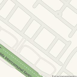 Driving directions to Redoma de Las Banderas Turmero Venezuela