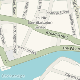Driving directions to burger king lower broad street bridgetown driving directions to burger king lower broad street bridgetown barbados waze maps publicscrutiny Choice Image