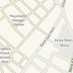 Driving directions to el Pallol Reus Spain Waze Maps