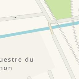 Driving directions to VICHY BUREAU Vichy France Waze Maps