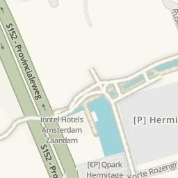 Driving directions to Inntel Hotels Amsterdam Zaandam Zaandam