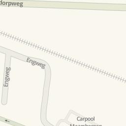 Driving directions to Carpool Maarsbergen A12 Maarsbergen