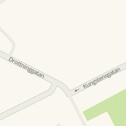 Driving Directions To Lidl Sveavägen Stockholm Sweden Waze Maps - Sweden map directions