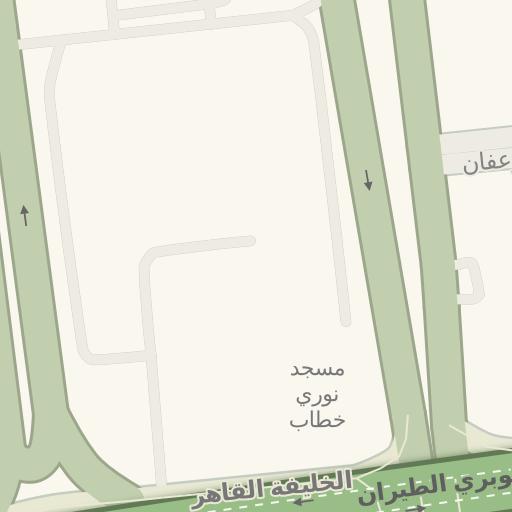 خريطة الحى 28 بالعاشر من رمضان العاشر اون لاين