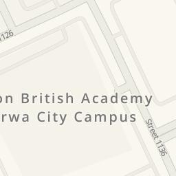Driving directions to Lulu Hypermarket  Barwa City Doha Qatar